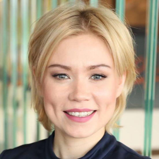 Ольга Васильєва
