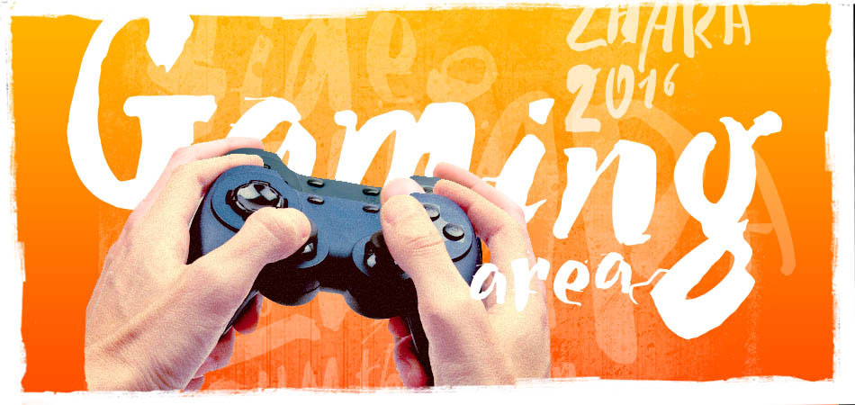 «ВидеоЖара»: площадка Gaming