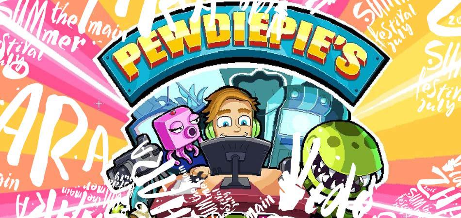 PewDiePie выпустил игру, которая может обогнать Pokemon Go