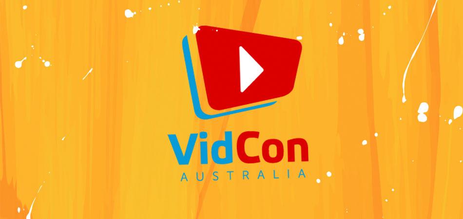 VidCon добрался до Австралии!