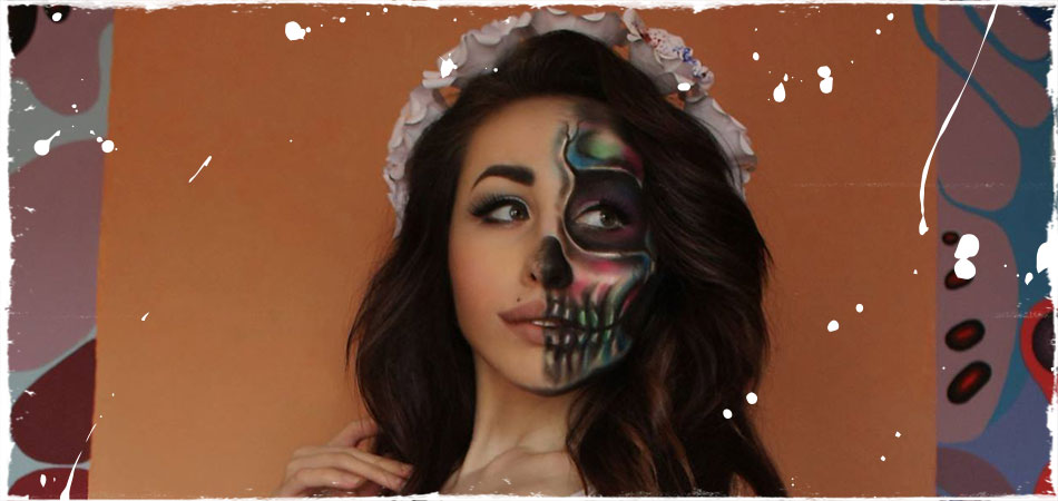 Horror&Beauty едет в RoadShow ВидеоЖары