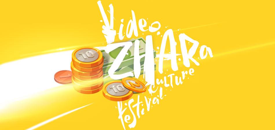 Реферальная программа ВидеоЖары 2018