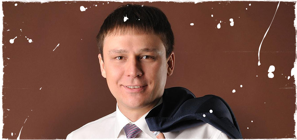 Валерий Мащенко в гостях у ВидеоЖары