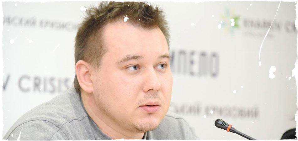 На ВидеоЖаре будет Иван Невинный