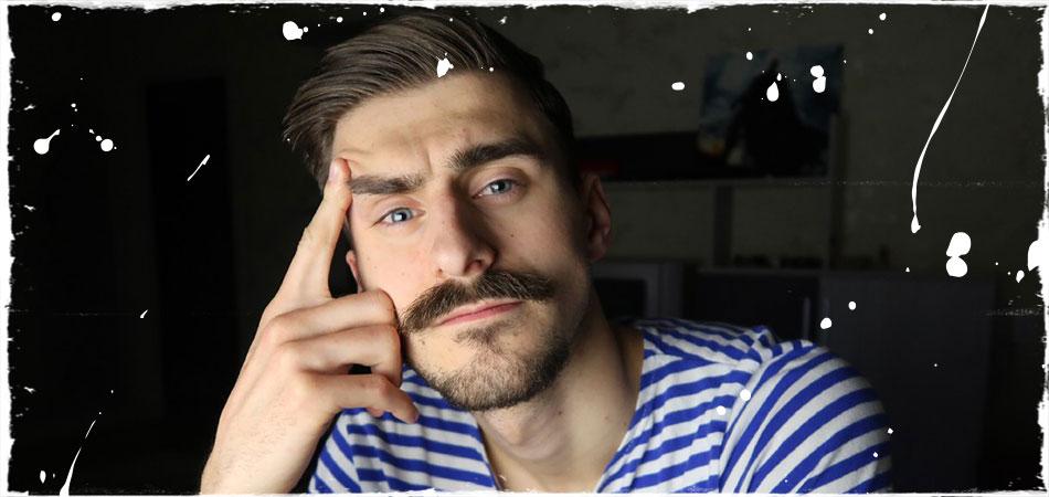 Антон Мурафа ждет тебя на ВидеоЖаре
