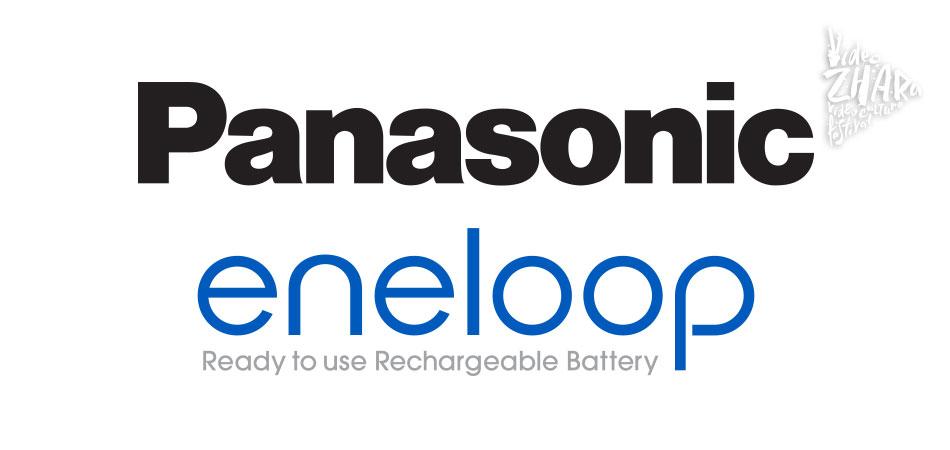 Panasonic eneloop - партнер фестиваля ВидеоЖара