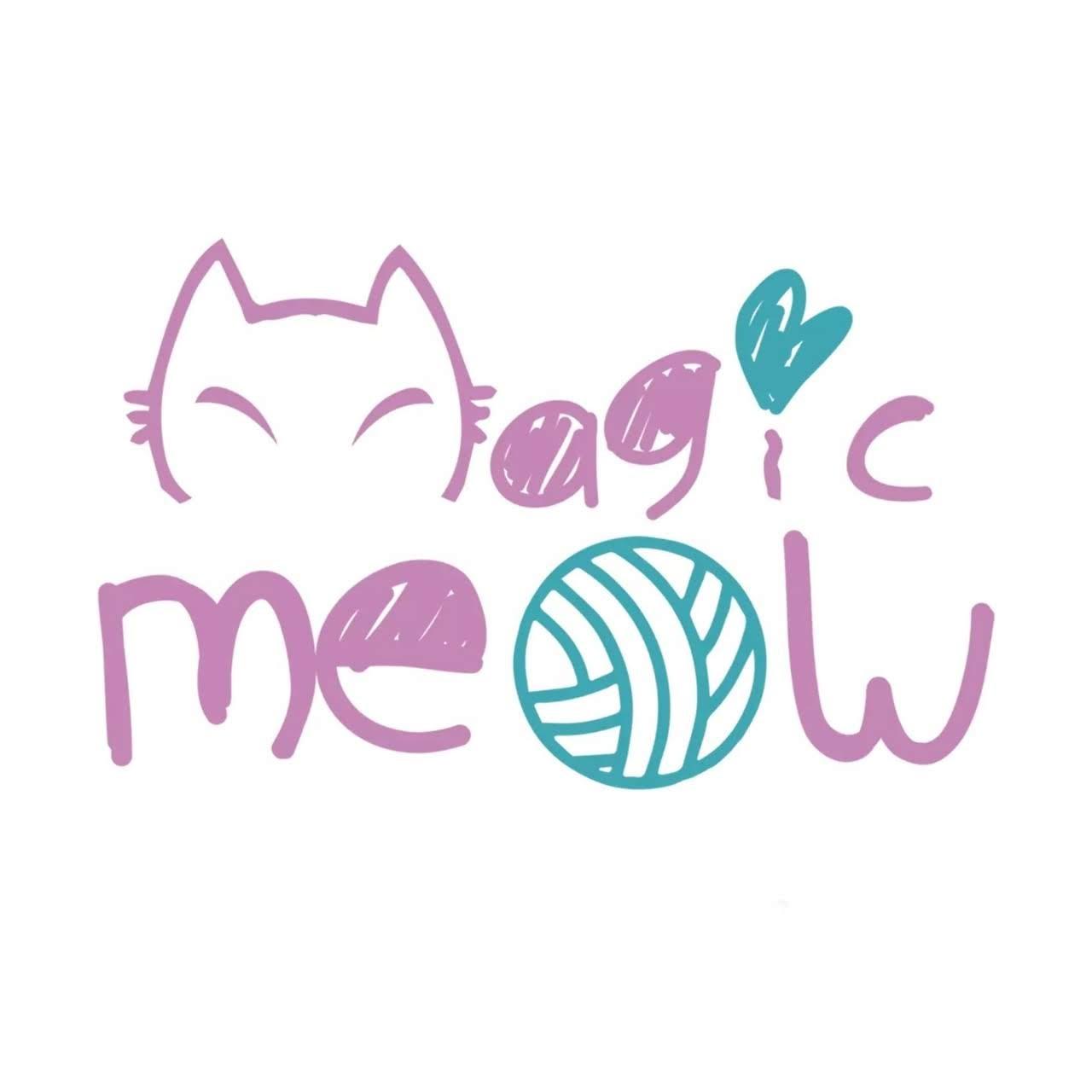 Magic Meow