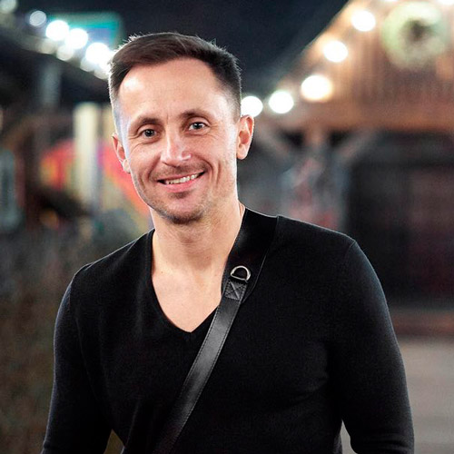 Валентин Христич