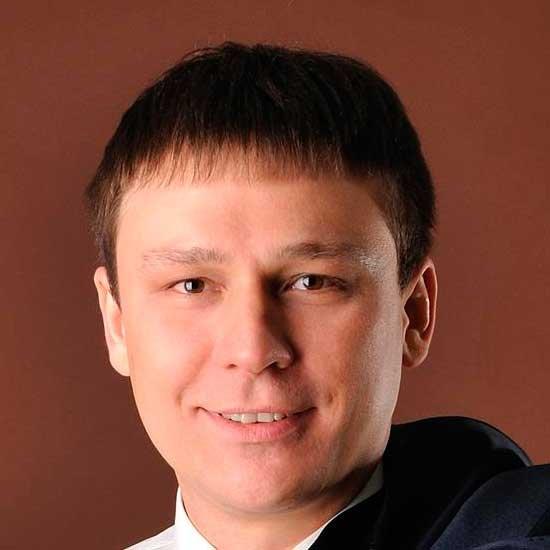 Валерий Мащенко МЛМ Лидер