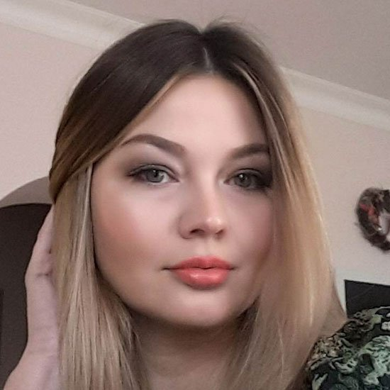 Тамара Шептишин