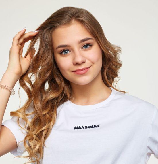 Катя Адушкіна